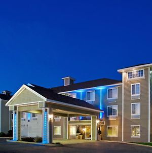 Holiday Inn Express & Suites New Buffalo, Mi, An Ihg Hotel photos Exterior