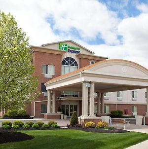 Holiday Inn Express Hotel & Suites Marion, An Ihg Hotel photos Exterior