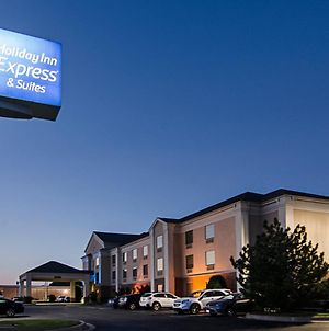 Holiday Inn Express Hotel & Suites Vinita, An Ihg Hotel photos Exterior