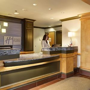 Holiday Inn Express Hotel & Suites Warwick-Providence Airport, An Ihg Hotel photos Exterior