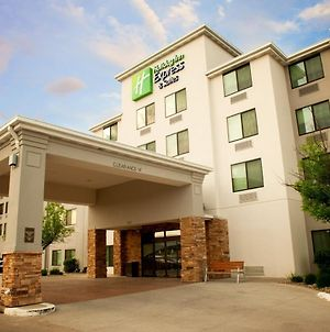 Holiday Inn Express Hotel & Suites Norfolk, An Ihg Hotel photos Exterior