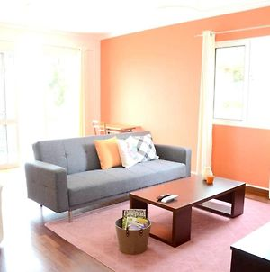 Apartment With 2 Bedrooms In Funchal With Wonderful Sea View Furnished Garden And Wifi 8 Km From The Beach photos Exterior