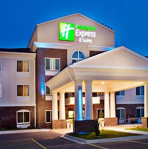 Holiday Inn Express Hotel & Suites - Dubuque West, An Ihg Hotel photos Exterior