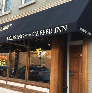 Lodging At The Gaffer Inn photos Exterior