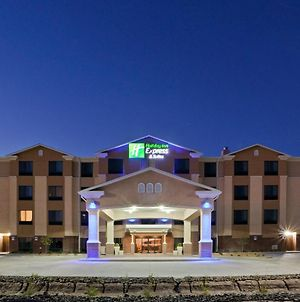 Holiday Inn Express & Suites Deming Mimbres Valley, An Ihg Hotel photos Exterior