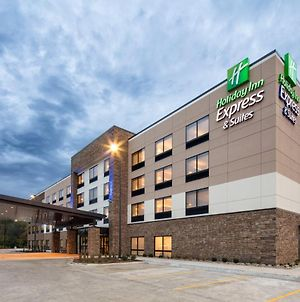 Holiday Inn Express East Peoria - Riverfront, An Ihg Hotel photos Exterior