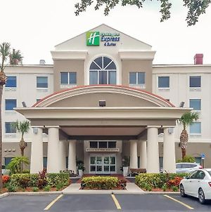 Holiday Inn Express Hotel & Suites St. Petersburg North photos Exterior