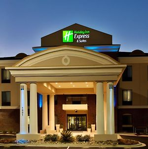 Holiday Inn Express Hotel & Suites Picayune, An Ihg Hotel photos Exterior