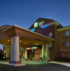 Holiday Inn Express Hotel & Suites Anniston/Oxford, An Ihg Hotel photos Exterior