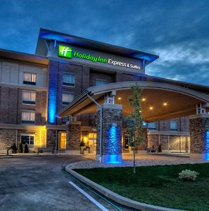Holiday Inn Express & Suites Pittsburgh Sw - Southpointe, An Ihg Hotel photos Exterior