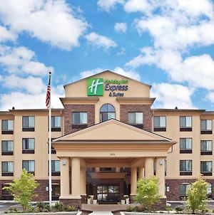 Holiday Inn Express Hotel & Suites Vancouver Mall-Portland Area, An Ihg Hotel photos Exterior