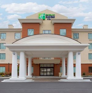Holiday Inn Express & Suites - Owings Mills-Baltimore Area, An Ihg Hotel photos Exterior