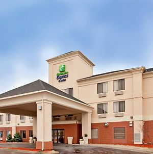 Holiday Inn Express Kansas City Liberty Missouri, An Ihg Hotel photos Exterior