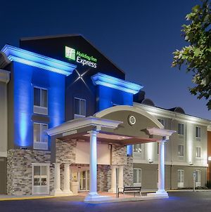 Holiday Inn Express & Suites Philadelphia - Mt. Laurel, An Ihg Hotel photos Exterior