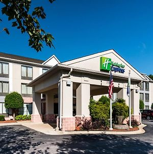 Holiday Inn Express Hotel & Suites Charlotte Airport-Belmont, An Ihg Hotel photos Exterior