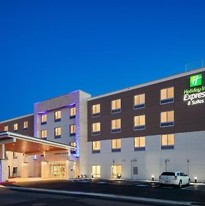 Holiday Inn Express & Suites - Medford, An Ihg Hotel photos Exterior