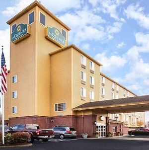 La Quinta By Wyndham Portland Airport photos Exterior