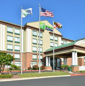 Holiday Inn Express & Suites - Ocean City, An Ihg Hotel photos Exterior