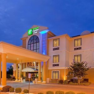 Holiday Inn Express Hotel & Suites Mount Pleasant, An Ihg Hotel photos Exterior