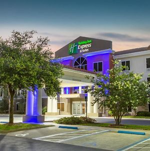 Holiday Inn Express Silver Springs - Ocala, An Ihg Hotel photos Exterior