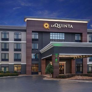 La Quinta Inn & Suites By Wyndham Clarksville photos Exterior