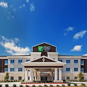 Holiday Inn Express And Suites Killeen-Fort Hood Area, An Ihg Hotel photos Exterior