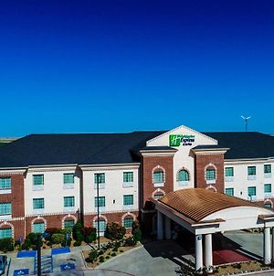 Holiday Inn Express Hotel & Suites Pampa photos Exterior