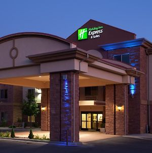 Holiday Inn Express Hotel & Suites Kanab photos Exterior