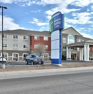 Holiday Inn Express & Suites Portales, An Ihg Hotel photos Exterior