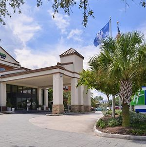 Holiday Inn Express And Suites New Orleans Airport photos Exterior