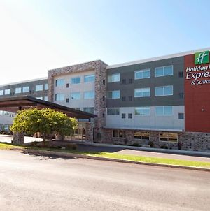 Holiday Inn Express & Suites Johnstown photos Exterior