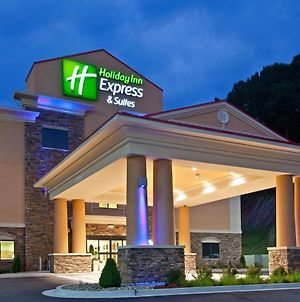 Holiday Inn Express & Suites Ripley, An Ihg Hotel photos Exterior