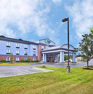 Holiday Inn Express Hotel And Suites Harrington - Dover Area, An Ihg Hotel photos Exterior