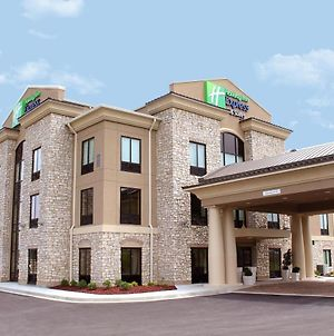 Holiday Inn Express Hotel & Suites Paducah West photos Exterior
