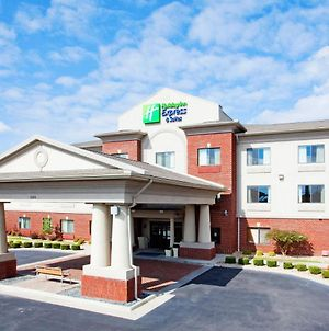 Holiday Inn Express Hotel & Suites Rocky Mount photos Exterior