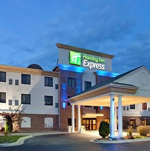 Holiday Inn Express And Suites Rolla Univ Of Misso photos Exterior