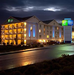 Holiday Inn Express & Suites Richland photos Exterior