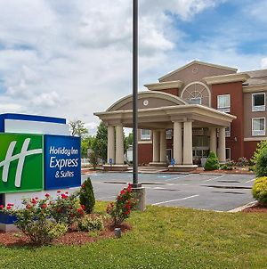 Holiday Inn Express Hotel & Suites Murphy photos Exterior