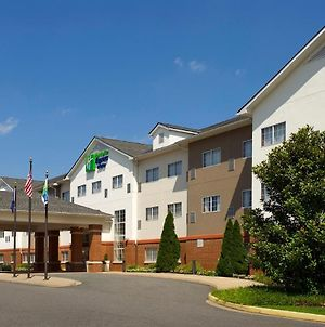 Holiday Inn Express & Suites Charlottesville - Ruckersville, An Ihg Hotel photos Exterior
