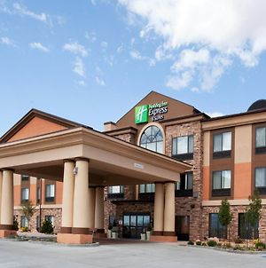 Holiday Inn Express Hotel & Suites Richfield photos Exterior