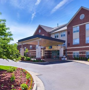 Holiday Inn Express Hotel & Suites Southfield - Detroit, An Ihg Hotel photos Exterior