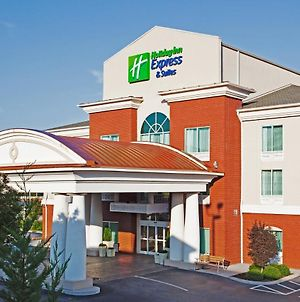 Holiday Inn Express Hotel & Suites Lenoir City Knoxville Area, An Ihg Hotel photos Exterior