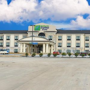 Holiday Inn Express & Suites Cuero photos Exterior