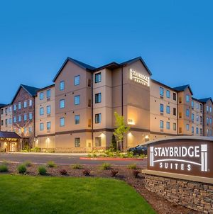 Staybridge Suites Hillsboro North photos Exterior