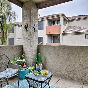 Chic Condo With Pool About 3 Mi To Downtown Phoenix! photos Exterior
