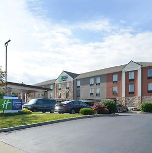Holiday Inn Express & Suites Dayton-Huber Heights photos Exterior
