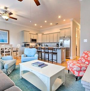Home Near 30A Walk To Beach, Shops And Bicycles! photos Exterior