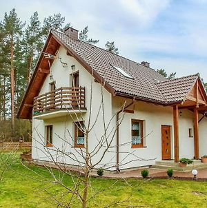 Nice Home In Lebcz W/ Wifi And 3 Bedrooms photos Exterior