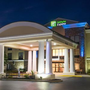 Holiday Inn Express & Suites - Sharon-Hermitage, An Ihg Hotel photos Exterior