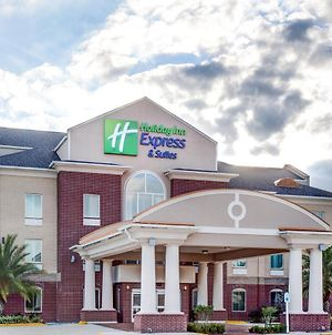 Holiday Inn Express Hotel & Suites Raceland - Highway 90 photos Exterior